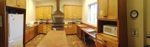 SFMM Meetinghouse kitchen